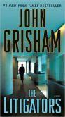 The Litigators (2011) by John Grisham
