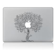 Tree of Life Laptop Decal Sticker For Apple MacBook Air Pro 11 13 15 inch Cover Sticker Mac Case Full Cover Skin Sticker
