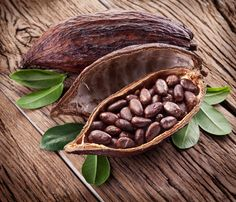 Natural cacao is the highest source of plant based iron you can find - combine with Vitamin C for maximum benefit! Click the link for more facts. http://www.foodthoughts.co.uk/goodness-natural-cacao-4-amazing-facts-need-know/#utm_sguid=188044,cc6ddbe7-88f6-c0c6-bb07-bf0326326340