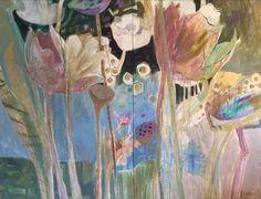 Southern Stillness by Dorothy Ganek