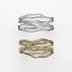 VULCANO collection cuffs