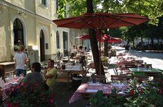 Chez Fritz  Preysingstraße 20  München Haidhausen  Tel. 089. 448 76 76  geöffnet: Di-So 17.30-1 Uhr