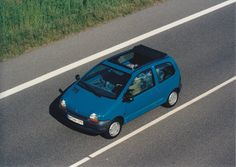 Renault Twingo (9-95)