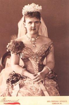 Queen Emma of the Netherlands