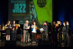 La agrupación llegó a la gran final del X Competencia Internacional de Jazz de Bucarest, Rumania, llevándose el Premio Especial Prensa Cresta Metálica La agrupación venezolana de jazz Experimental Fluxus Trío, dejó muy en alto el nombre de Venezuela al ganar el Premio Especial de la X Competencia Internacional de Jazz de Bucarest, Rumania, celebrada …