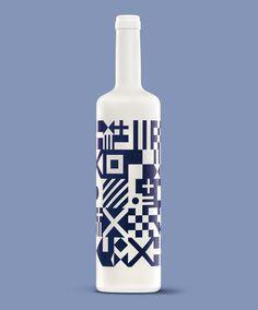 Packaging / Diseño de Botella de Vino Albariño
