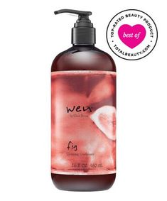 7 Best Wen Products -- and the 2 Worst Wen Hair Care, Cleansing Conditioner, Fig, Short Hair Styles, Beauty Hacks, Hair Makeup, Bottle, Hairstyle Short