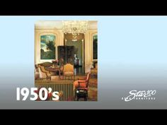 100 Years of Style: Vintage Ads, 1940s, The 100, Star, Painting, Painting Art, Vintage Advertisements, Paintings, Painted Canvas