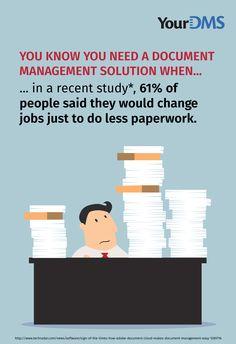 10 Best Document Management Cartoons Images Management