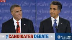 Obama and Romney switch hair. I can't stop laughing!