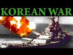 Watch The Korean War 1950-53 - A Forgotten War_Full Length Historical Documentary_Cold War Combat Footages on Viaway