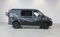 """Gallery """"Vehicles"""" – Terracamper – The Bus Manufactory - Vanlife & Caravan Renovation 4x4 Camper Van, Off Road Camper, Bus Camper, Transporter T3, Volkswagen Transporter, Mini Van, T6 California, Van Design, Van Wrap"""