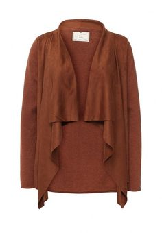 3d188b3126dc Женская одежда кардиган Brave Soul за 1 790 руб. в интернет-магазине Lamoda.