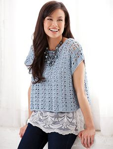 Casual Summer Top