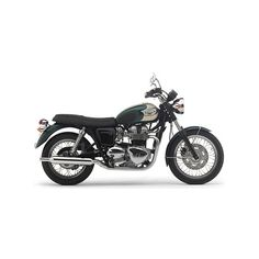 The Triumph Bonneville - Sirius Black's Bike ❤ liked on Polyvore featuring harry potter, harry potter stuff, fillers, accessories and cars