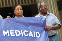 Medicaid Expansion is at risk during the election