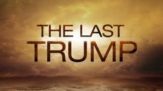 First Trump Last Trump -The Rapture https://youtu.be/dRQRFqL01acGary Stearman #Prophecy #Watchers #LastTrump Is the last trumpet of 1 Thessalonians 4 the same as the seventh trumpet of Revelation?According to biblical scripture, the sudden and instantaneous worldwide mass disappearance of millions of people will occur in an event known as the Rapture. It is also clear from biblical scripture that the only ones who will disappear and ascend into Heaven will be those people who have personally…