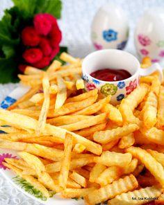 Polish Recipes, Onion Rings, Food Photography, Food And Drink, Dinner, Vegetables, Ethnic Recipes, Pierogi, Google Translate