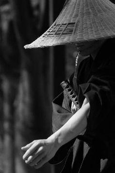 Japanese ascetic monk  Travel Japan multicityworldtravel.com