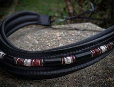 NW Custom Browbands
