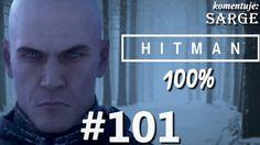 Zagrajmy w Hitman 2016 (100%) odc. 101 - Zbieg (Nieuchwytne cele)
