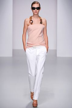 Daks, Spring / Summer 2014, London Fashion Week