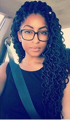 Browse a wide range of 25 Locs images and find high quality and professional pictures you can use for free. You can find photos of 25 Locs Dreads Styles, Braid Styles, Curly Hair Styles, Natural Hair Styles, Dreadlock Hairstyles, Braided Hairstyles, Stylish Hairstyles, Coiffure Hair, Goddess Locs