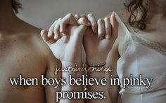 I pinky promise. just-girly-things