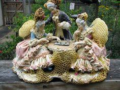 Une artiste et des abeilles sculpture abeille 01