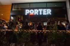 Porter Ale House & Gastropub