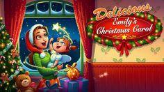 Delicious 14 - Emilys Christmas Carol Platinum Edition