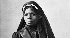 Susie King Taylor Army's 1st Black nurse in Civil War. 1st Black woman to teach openly in GA while it was illegal.