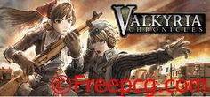 Valkyria Chronicles Free Download PC Game