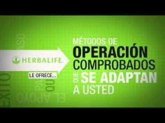 Descubre la Oportunidad de trabajar con Herbalife,