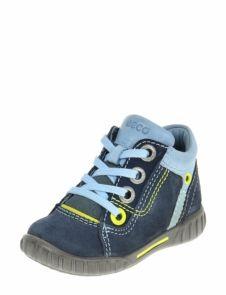 Ecco kinderschoenen voor jongens van Ecco - Kinderschoenen - Kinderschoenen jongens - Veterschoenen laag - Schuurman Schoenen | Dat past me wel - www.schuurman-schoenen.nl