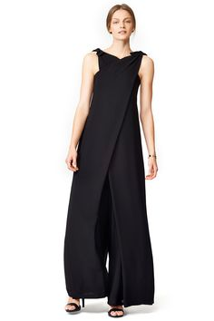 71ee7b316 Buy Jeanette Jumpsuit by Raoul for $76 from Rent the Runway. Duster Coat,  High