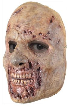 Trick or Treat Studios Men's Walking Dead-Rotted Walker Face Mask >>> Be sure to check out this awesome product.