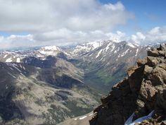 Mt. Elbert - Colorado