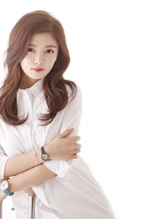 Kim Yoo Jung (JULIUS WATCH) - Album on Imgur
