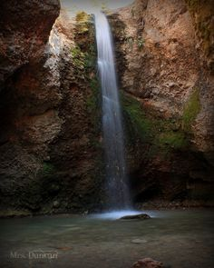 The Grotto Payson Canyon Utah