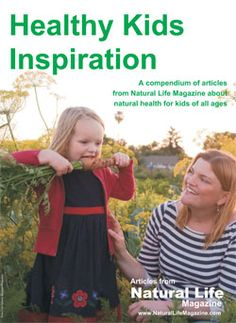 Healthy Kids Inspiration Compendium
