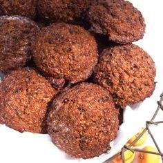 Bran Muffins with California Raisins, Breakfast, Breads, Muffins