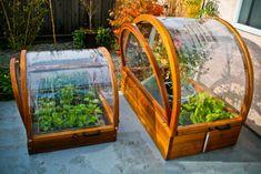 awesome 65 Incredible DIY Mini Greenhouse Ideas https://wartaku.net/2017/07/14/65-incredible-diy-mini-greenhouse-ideas/ #greenhousediy