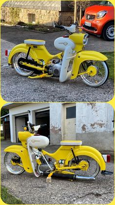 Simson Moped, Drift Trike Motorized, Retro Scooter, Honda Cub, Mechanical Design, Motorcycle Bike, Custom Bikes, Cars And Motorcycles, Motorbikes