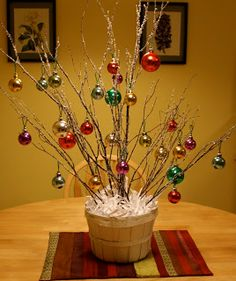 Host a Christmas OrnamentMaking Party  Party pictures Hgtv and
