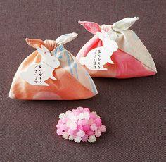 Konpeito / Japanese sweets / Tokyo Pic