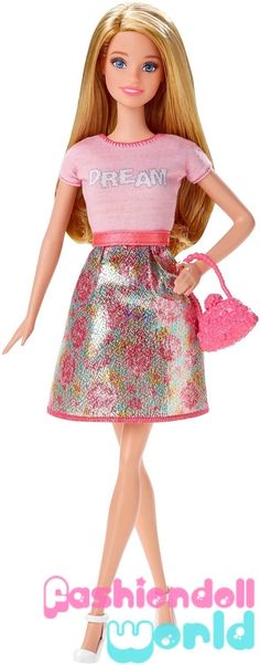 Barbie Doll 2015