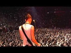 ▶ Placebo - Where Is My Mind Live (HD) - YouTube