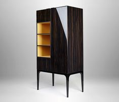 Madison Cabinet by Rossato   Cupboards