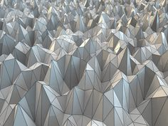 Gray Triangulated Polygon Background Free Download. Texture made of gray polygons with reflection. Resolution: 5000x3750px File format: JPG